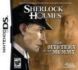 logo Emulators Sherlock Holmes : The Mystery of the Mummy [USA]