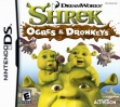 logo Emulators Shrek - Ogres & Dronkeys