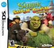 logo Emulators Shrek Smash n' Crash Racing