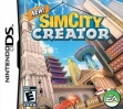 logo Emulators SimCity - Creator