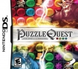 Logo Emulateurs Puzzle Quest - Challenge Of The Warlords [Japan]