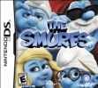 Логотип Emulators The Smurfs  [Europe]