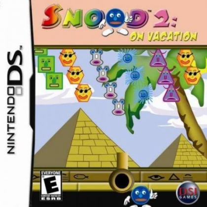 Snood 2: On Vacation (Clone) image