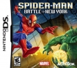 Logo Emulateurs Spider-Man - Battle For New York
