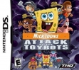 logo Emulators Nicktoons: Attack Of The Toybots