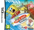 Логотип Emulators Spongebob's Surf And Skate Roadtrip [Europe]