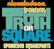 logo Emulators Bob l'Eponge : Truth or Square [USA]