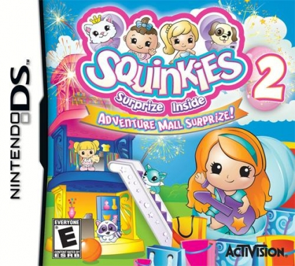 Squinkies 2 : Adventure Mall Surprize! image