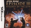 logo Emuladores Star Wars Episode III: Revenge of the Sith (Clone)