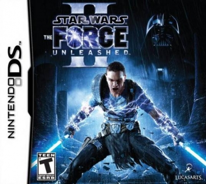 Star Wars - The Force Unleashed II image