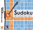 Logo Emulateurs Sudoku Gridmaster [Europe]