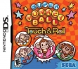 Логотип Emulators Super Monkey Ball: Touch & Roll