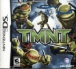 Logo Emulateurs TMNT [Europe]