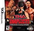 logo Emulators TNA Wrestling Impact!: Cross the Line
