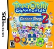 Logo Emulateurs Tamagotchi Connection - Corner Shop 2 [Japan]