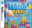 Логотип Emulators Tetris Party Deluxe