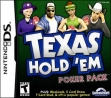 Logo Emulateurs Texas Hold 'em Poker Pack (Clone)