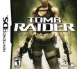 logo Emulators Tomb Raider - Underworld