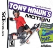 logo Emulators Tony Hawk's Motion
