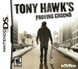 logo Emulators Tony Hawk's Proving Ground