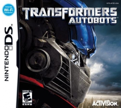 Transformers - Ultimate Autobots Edition image
