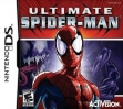 Logo Emulateurs Ultimate Spider-Man (Clone)