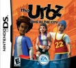 logo Emulators Urbz, The - Sims in the City
