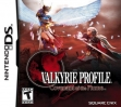 logo Emuladores Valkyrie Profile - Covenant of the Plume