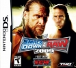 logo Emuladores WWE SmackDown vs Raw 2009 featuring ECW
