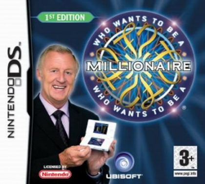 Who Wants to Be a Millionaire - 2nd Edition image