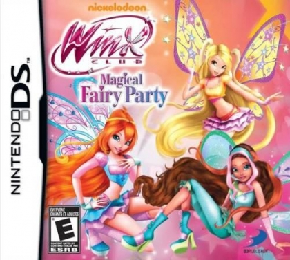Winx Club - Magical Fairy Party image