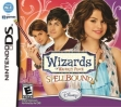 logo Emulators Wizards of Waverly Place : Spellbound