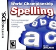 logo Emulators World Championship Spelling