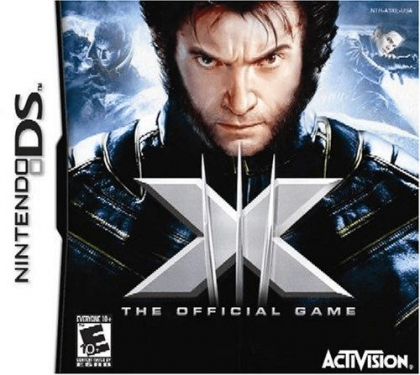 X-Men - The Official Game image