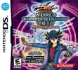logo Emulators Yu-Gi-Oh! 5D's: World Championship 2010: Reverse of Arcadia