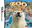 Logo Emulateurs Zoo Tycoon DS (Clone)