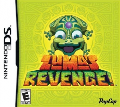 Zuma's Revenge! - Nintendo DS (NDS) rom download | WoWroms com