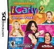 Logo Emulateurs Icarly 2 - Ijoin The Click!