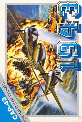 1943 : The Battle of Valhalla [Japan] image