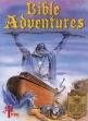 Logo Emulateurs Bible Adventures [USA] (Unl)