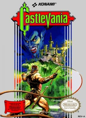 Castlevania [USA] Descarga Mediafire