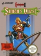 Логотип Emulators Castlevania II : Simon's Quest [Europe]