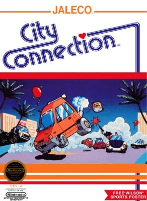 City Connection [USA] Descarga Mediafire