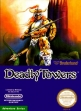 logo Emuladores Deadly Towers [USA]