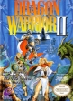 logo Emuladores Dragon Warrior II [USA]