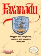 Logo Emulateurs Faxanadu [USA]
