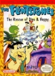 Логотип Emulators The Flintstones : The Rescue of Dino & Hoppy [Europe]