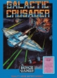 logo Emulators Galactic Crusader [USA] (Unl)