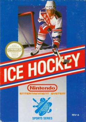 Ice Hockey [USA] Descarga Mediafire