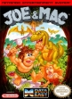 logo Emulators Joe & Mac : Caveman Ninja [Europe]